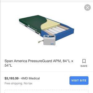 Other - Air mattress $500 OBO